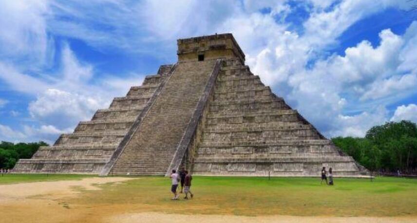揭开玛雅文明神秘消失之谜,为何突然神秘消失