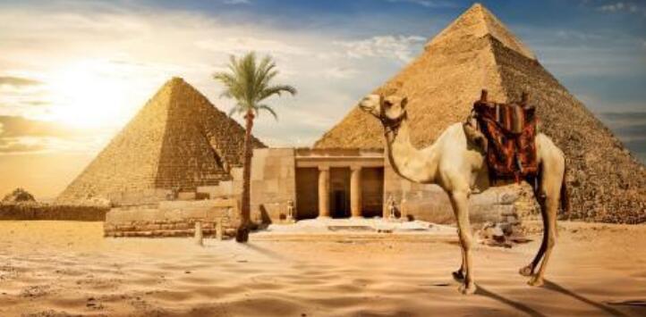 埃及金字塔七大未解之谜