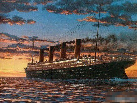 泰坦尼克号之谜为何至今无人能解?