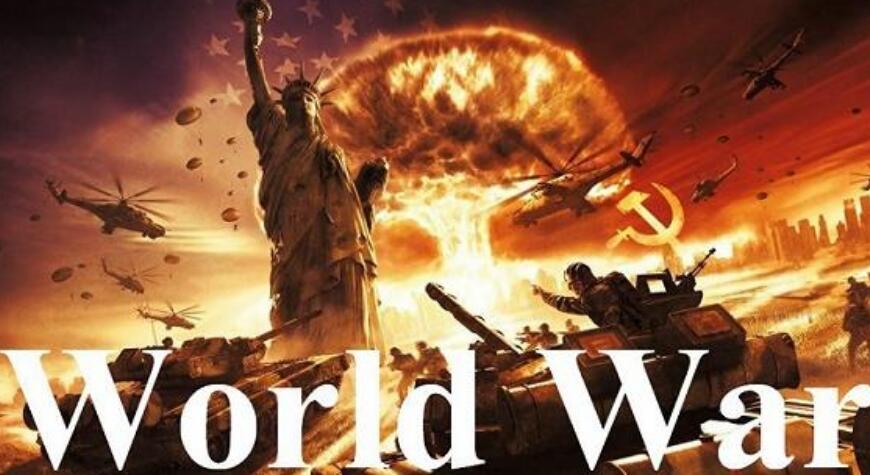 第三次世界大战预言表,未解之谜