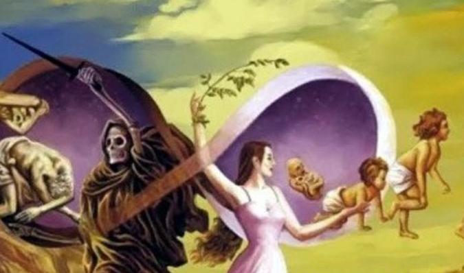 人死后会投胎吗,未解之谜