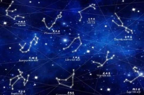 天蝎和哪个星座最适合,天蝎座