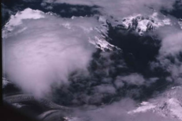 卫星拍到的真龙凤凰,未解之谜