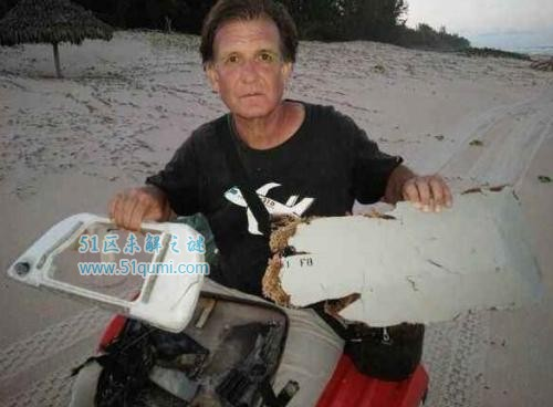 马航mh370唯一幸存者,未解之谜