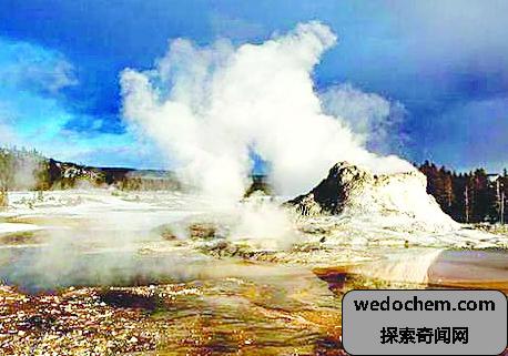 黄石公园超级火山会喷发吗