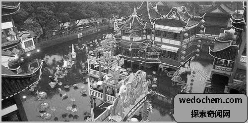 上海是怎么诞生的