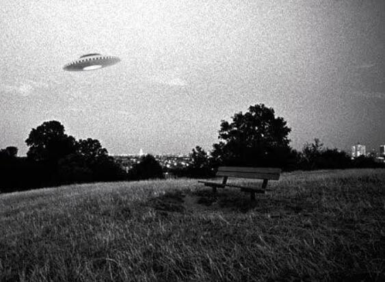 ufo事件真实外星人,未解之谜