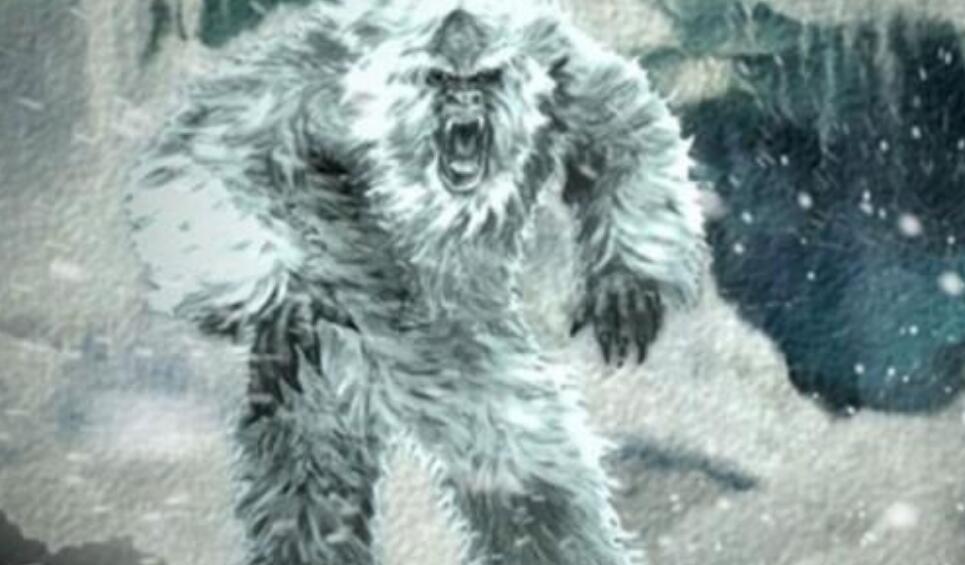 喜马拉雅雪人,未解之谜